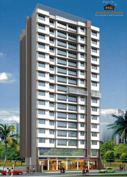 Images for Elevation of Raje Manraj Heights