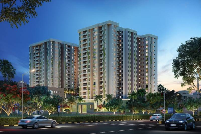 Images for Elevation of Appaswamy Trellis South Phase
