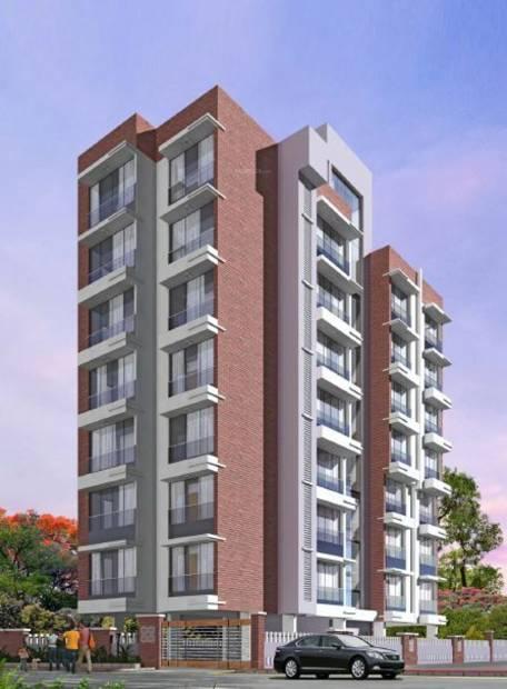 Images for Elevation of Raheja Shakti Unicus