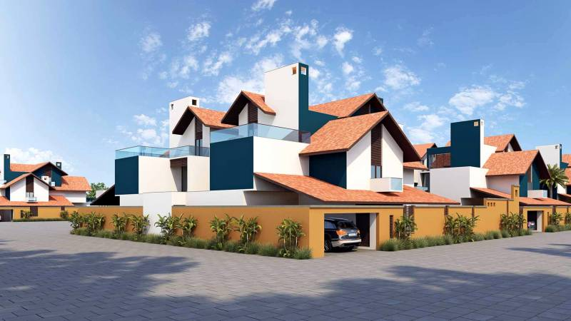 Images for Elevation of Avadh Kimberly