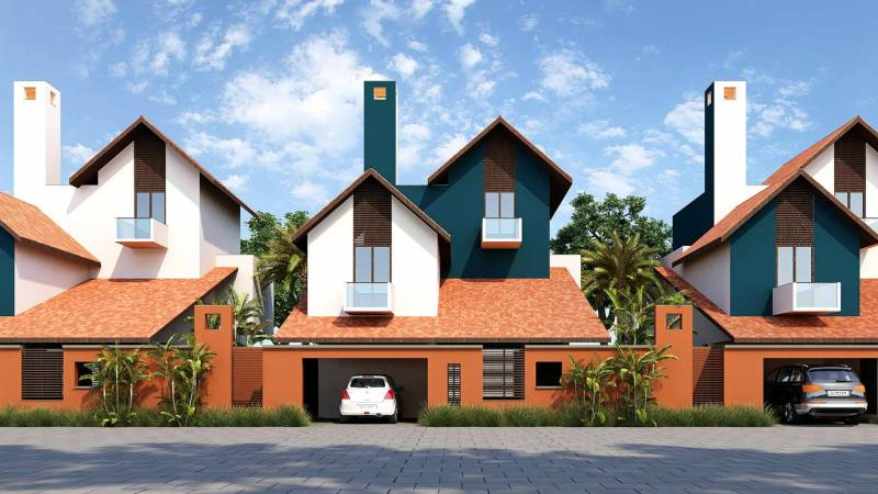 kimberly Images for Elevation of Avadh Kimberly