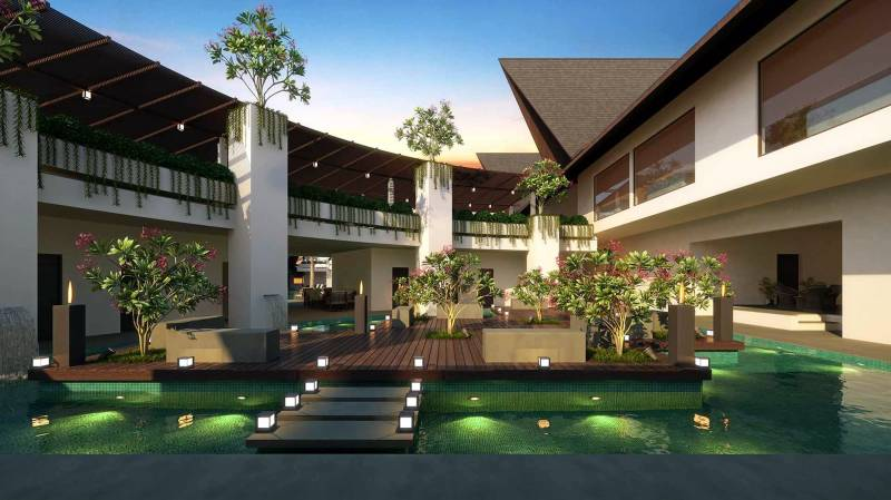 kimberly Images for Amenities of Avadh Kimberly