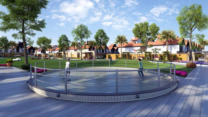 Images for Amenities of Avadh Kimberly