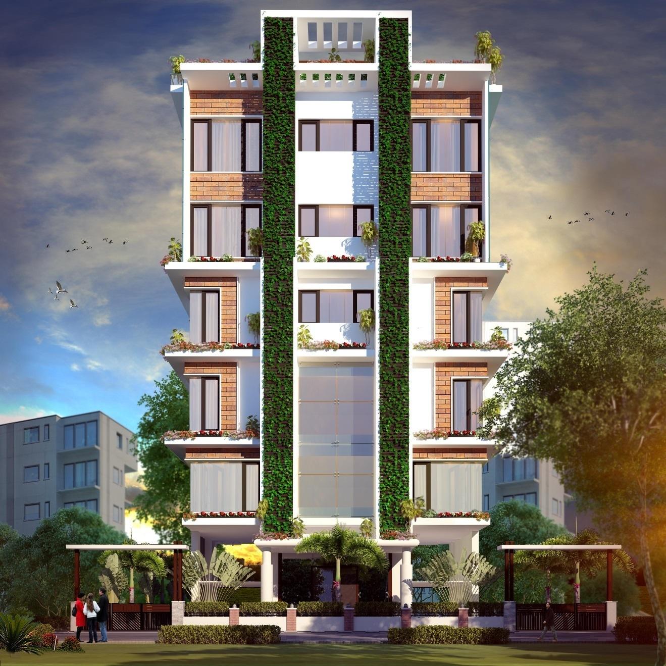 geopreneur maison de reve in kandivali west mumbai. Black Bedroom Furniture Sets. Home Design Ideas