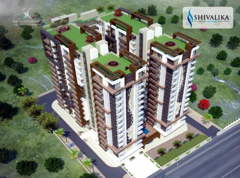 Images for Elevation of SSG Shivalika