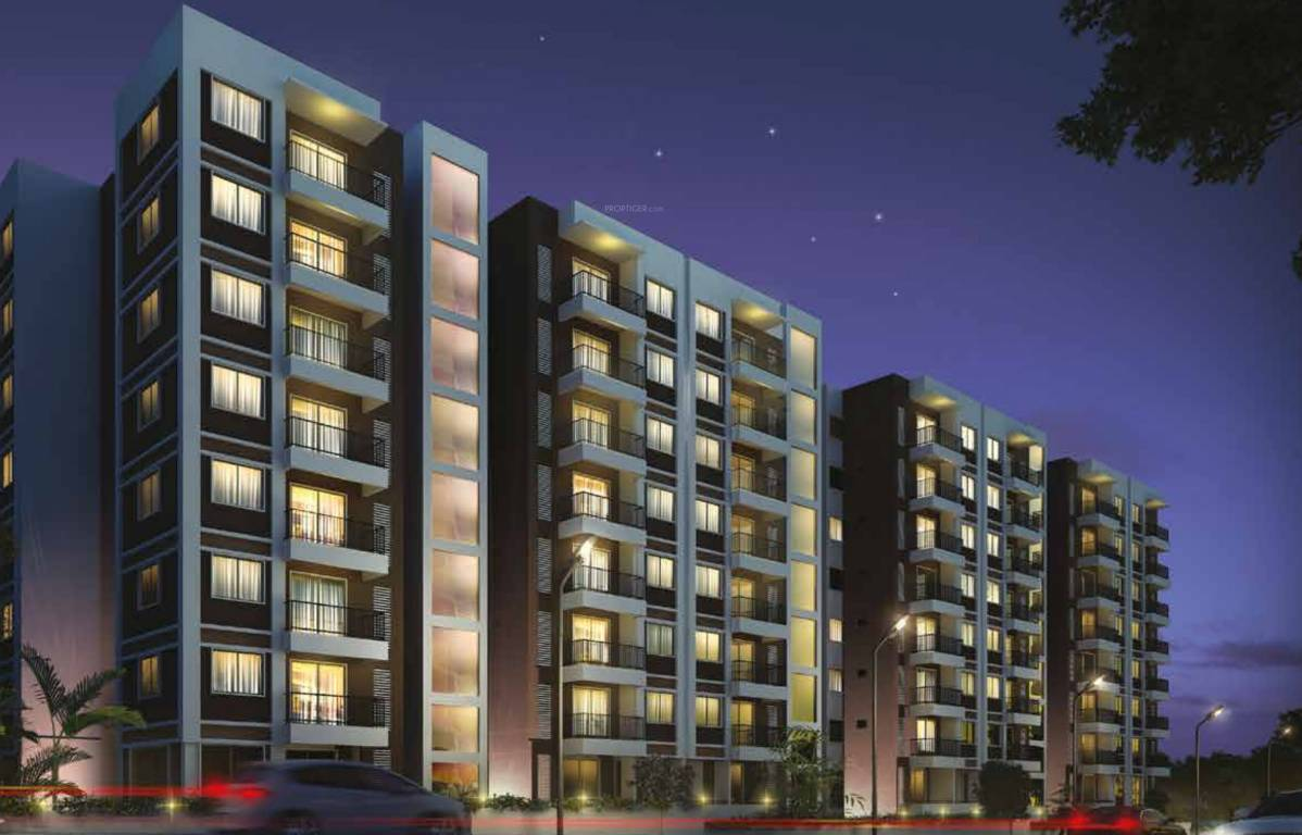 Images for Elevation of Covai Urbana Irene