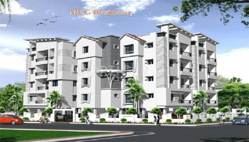 Images for Elevation of Gauthami MCG Residency