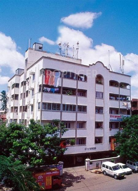Reliance Builders GVS Tower