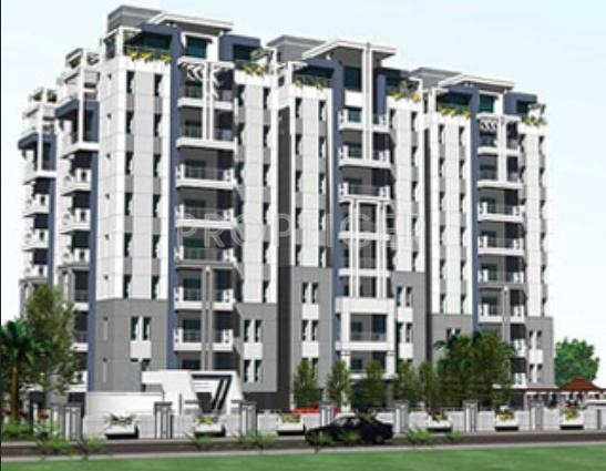Images for Elevation of Gowra Hallmark Express Towers