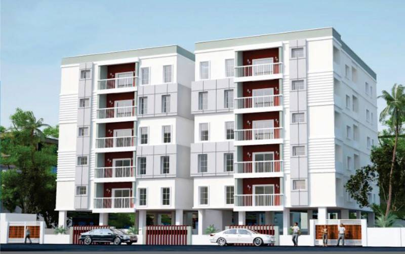 Images for Elevation of Pride Sky Heights