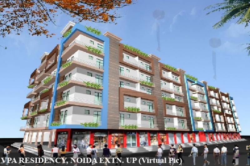 Images for Elevation of VPA VPA Residency