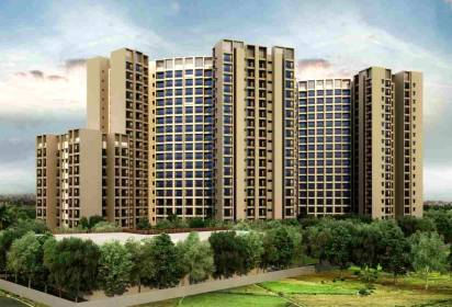 Images for Elevation of Goyal Orchid Whitefield