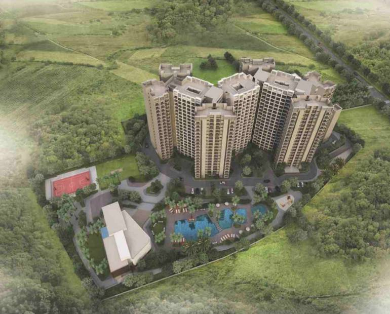 orchid-whitefield Images for Elevation of Goyal Orchid Whitefield