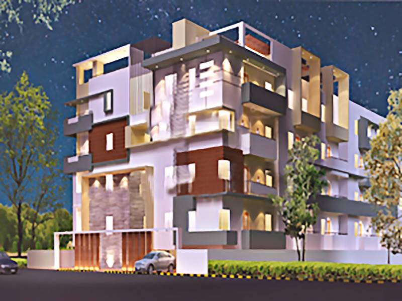 Images for Elevation of Neeladri Paradise