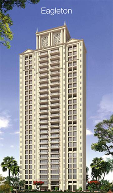 Images for Elevation of Hiranandani One Hiranandani Park