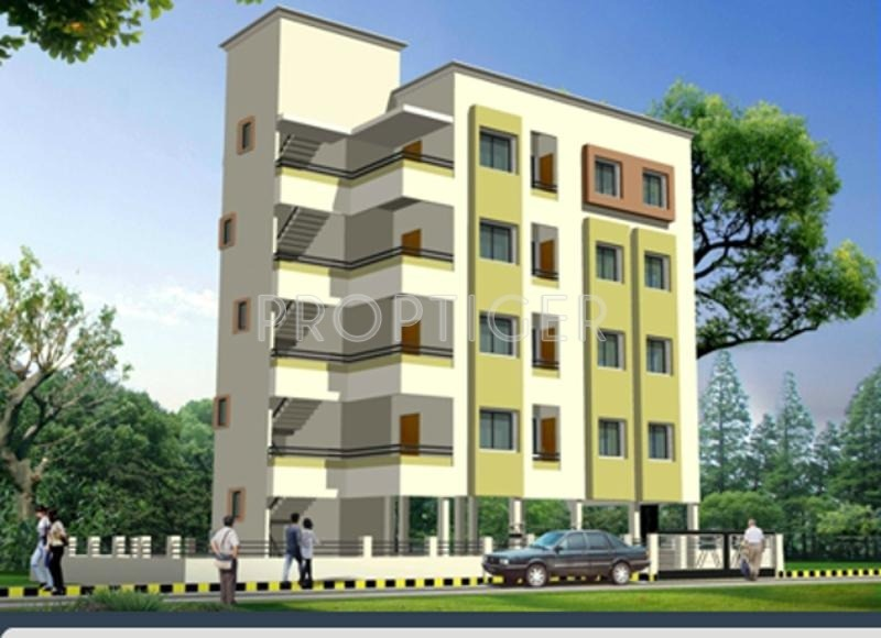 Images for Elevation of Ashoka Vaikuntha