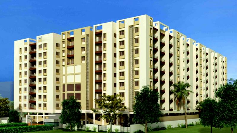 Images for Elevation of Ramaniyam Magnum