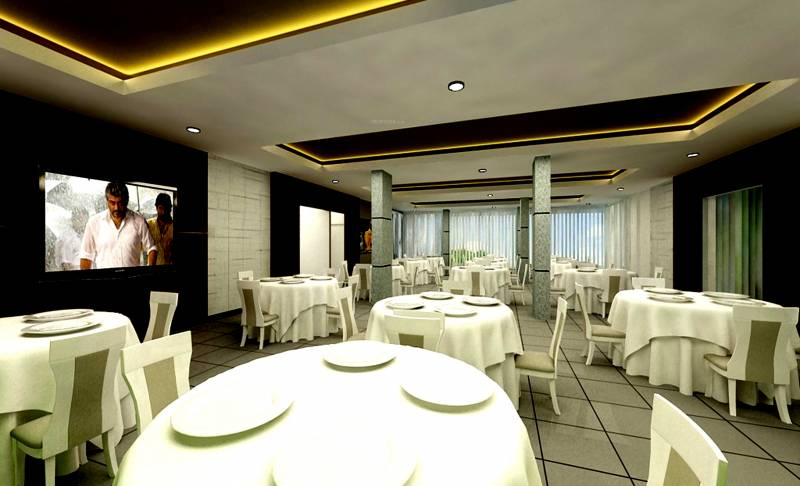 Images for Amenities of Ramaniyam Magnum