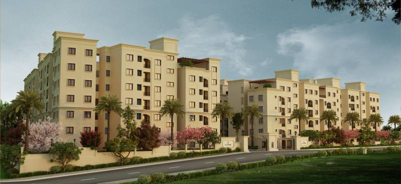 Images for Elevation of Legacy Vivienda