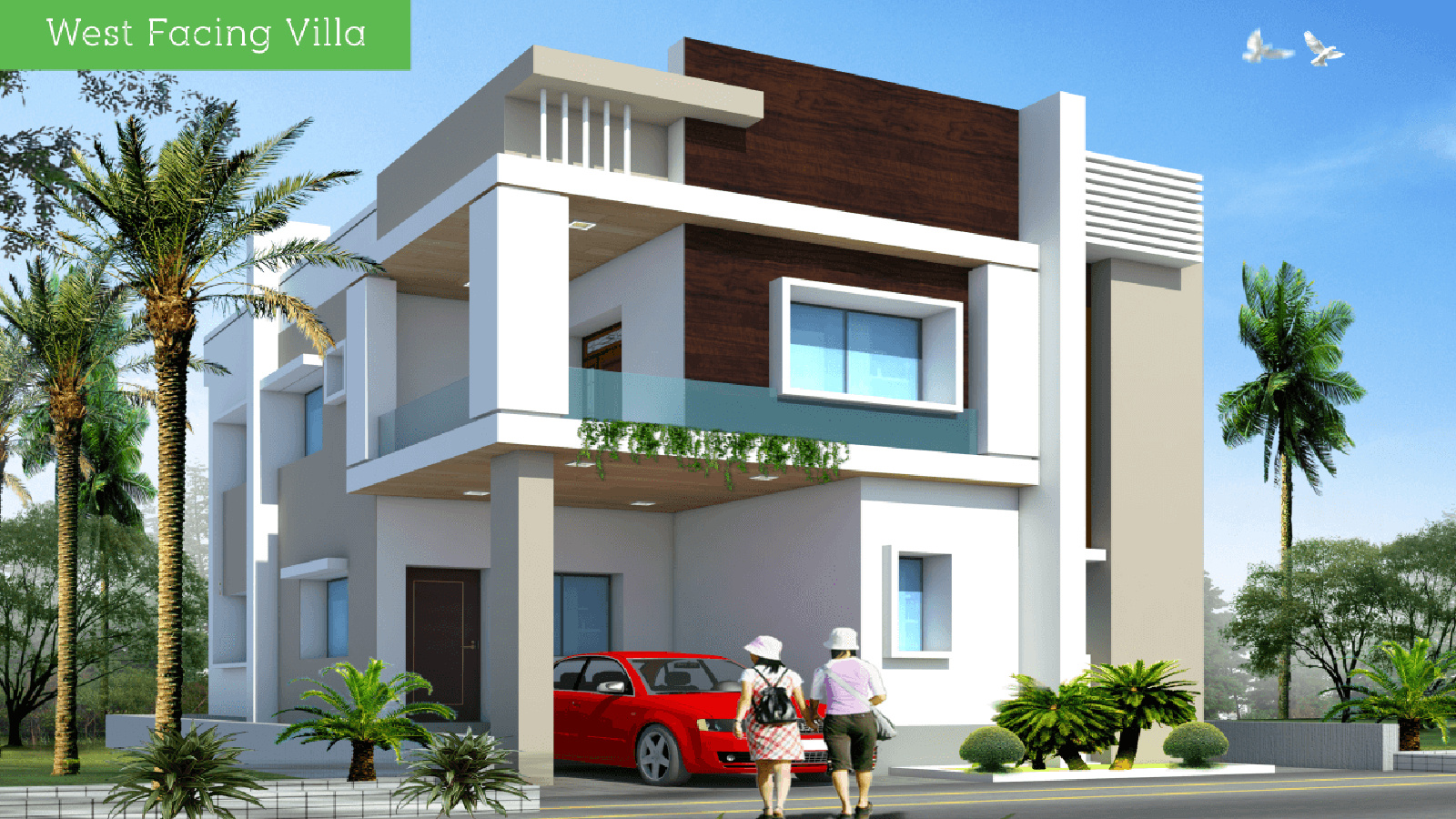 2100 Sq Ft 3 Bhk 3t Villa For Sale In Guru Raghavendra