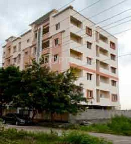 Images for Elevation of Vishala Sree Nivasam