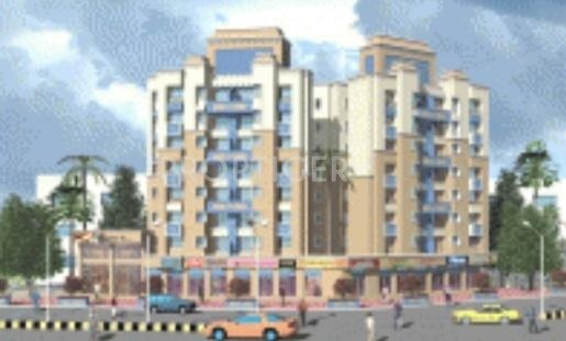 Images for Elevation of Shree Constructions Mumbai Prastha