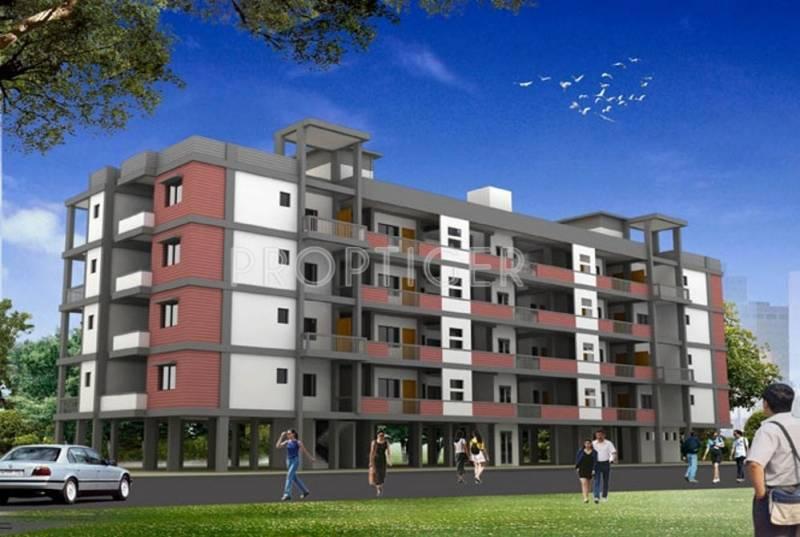 Images for Elevation of SDPL Ashoka Enclave