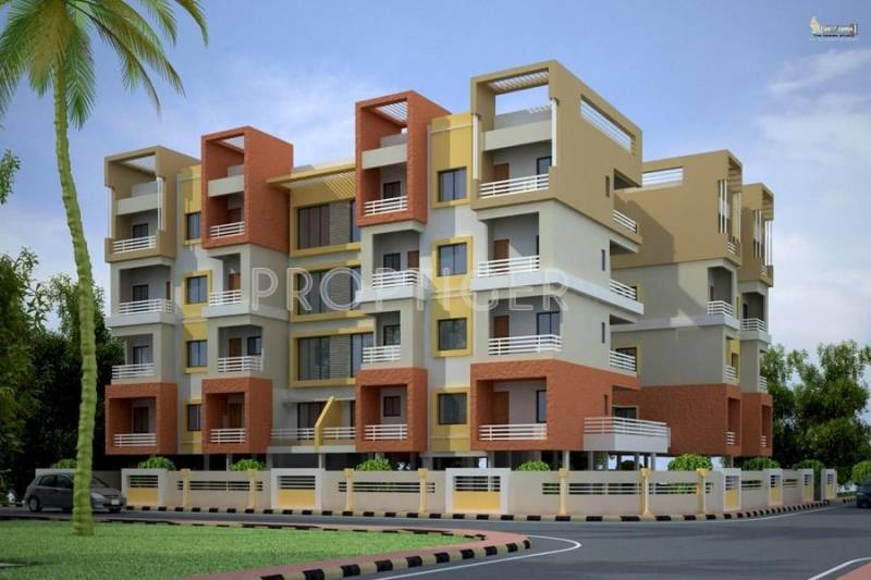 Images for Elevation of Green Aman Medows