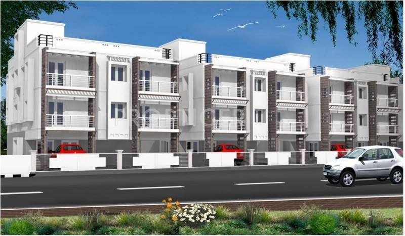 Images for Elevation of  Raghav Enclave