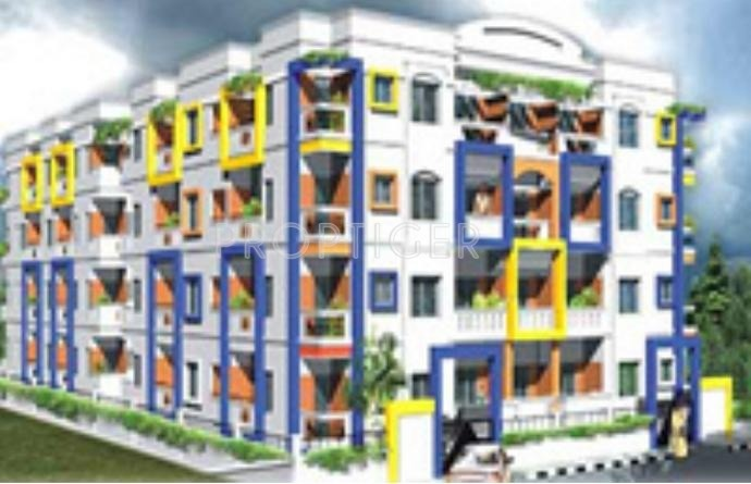Images for Elevation of Niranjan Nector Apartments