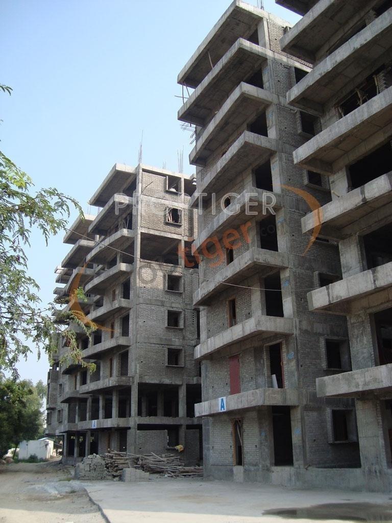 Sh Sri Nivas Heights In Uppal Kalan Hyderabad Price