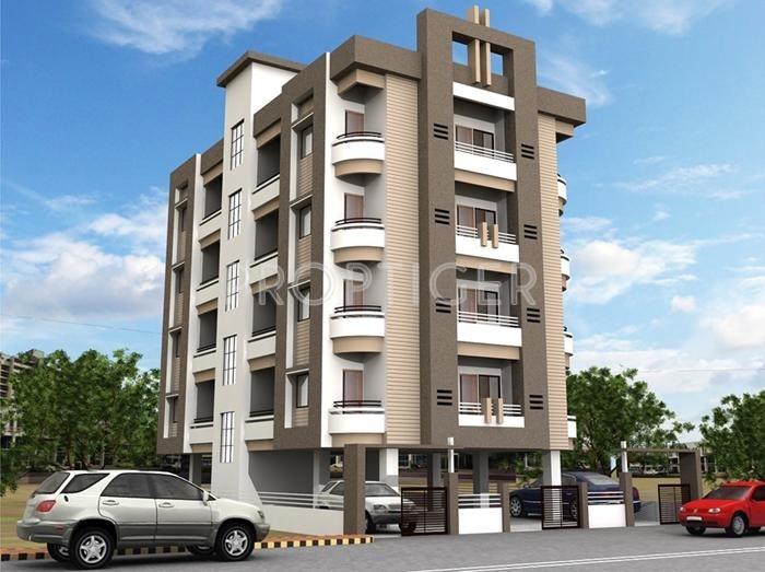 Images for Elevation of Ashish Prajakta Pinnacle