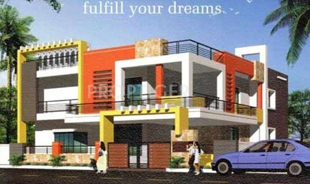 abharana-enclave Images for Elevation of SVS Abharana Enclave