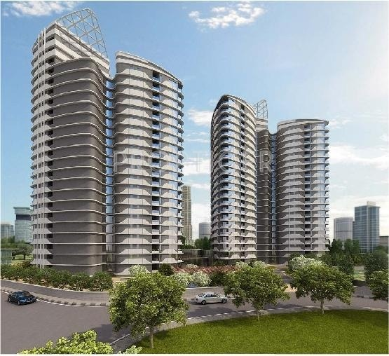 Images for Elevation of Jaypee Boomerang Residencess