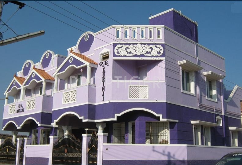 Images for Elevation of R R Constructions RR Mullai