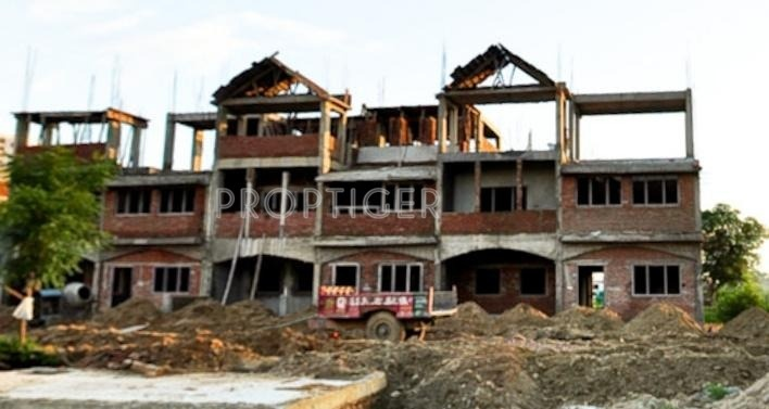 Images for Construction Status of LandCraft Golf Link Villas