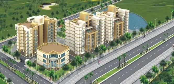 Images for Elevation of Ansal Santushti Enclave