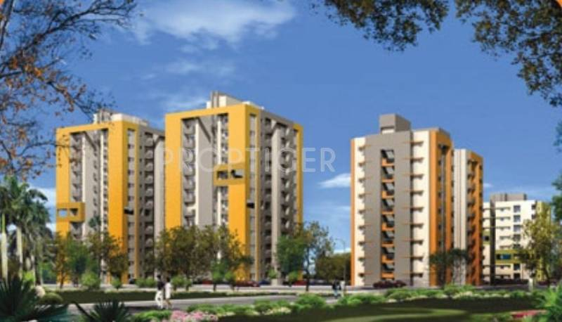 Images for Elevation of Ansal Sushant Media Enclave