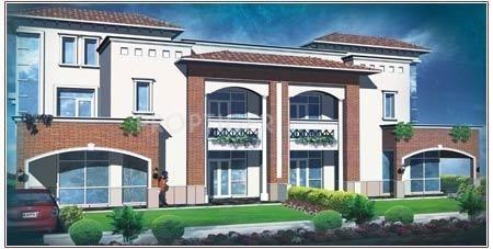 Images for Elevation of Ansal Palm Spring Villas