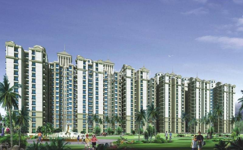 princely-estate Images for Elevation of Amrapali Princely Estate