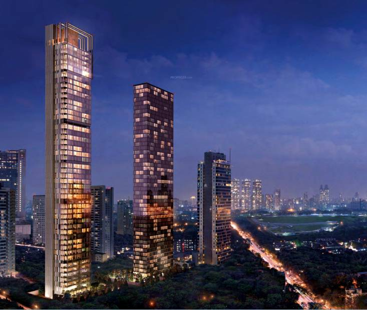 Images for Elevation of Provenance Four Seasons Private Residences