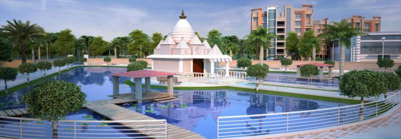 Images for Amenities of Shashank Constructions Platina Dream City