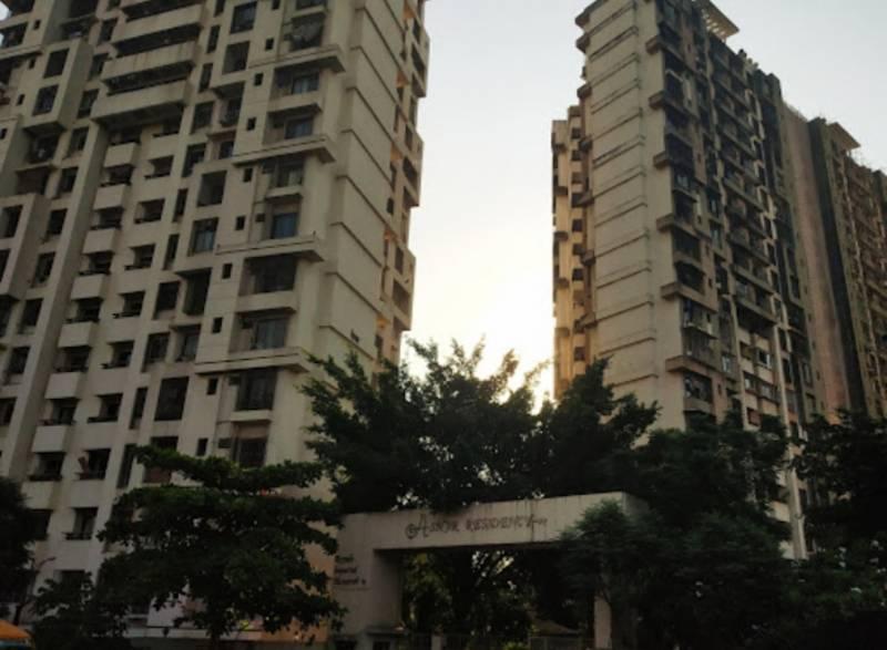 ashar-residency Elevation