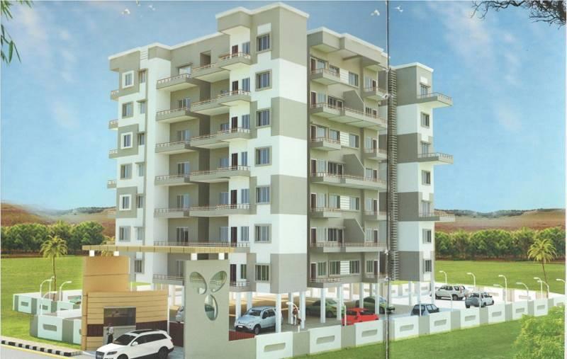 Images for Elevation of Sai Kum Kum Residency
