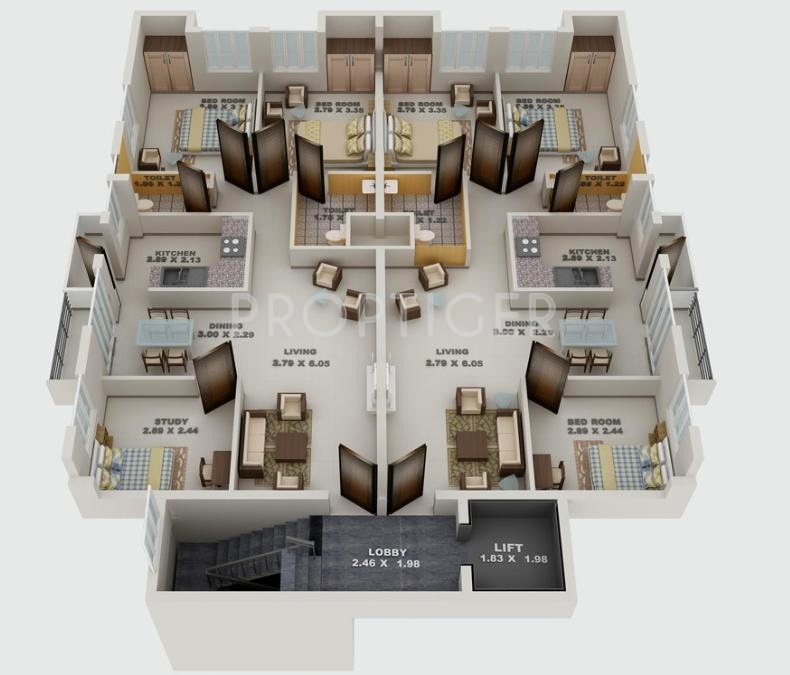 1100 sq ft 2 bhk 2t apartment for sale in blue print constructions blue print woodsville apartmentfloor plans blueprint constructions woodsville apartment malvernweather Choice Image