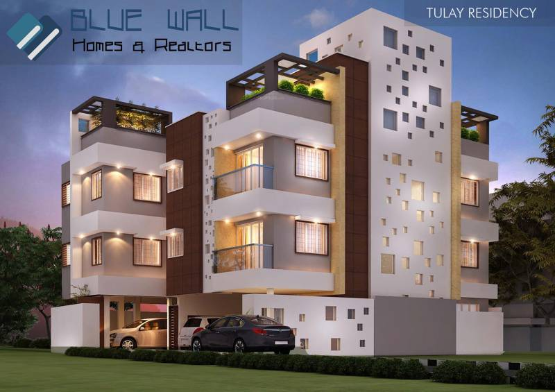 Images for Elevation of Bluewall Tulay Residency