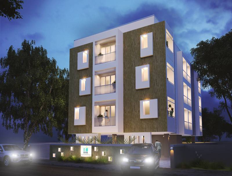 Images for Elevation of Rahul Indian Bank Colony