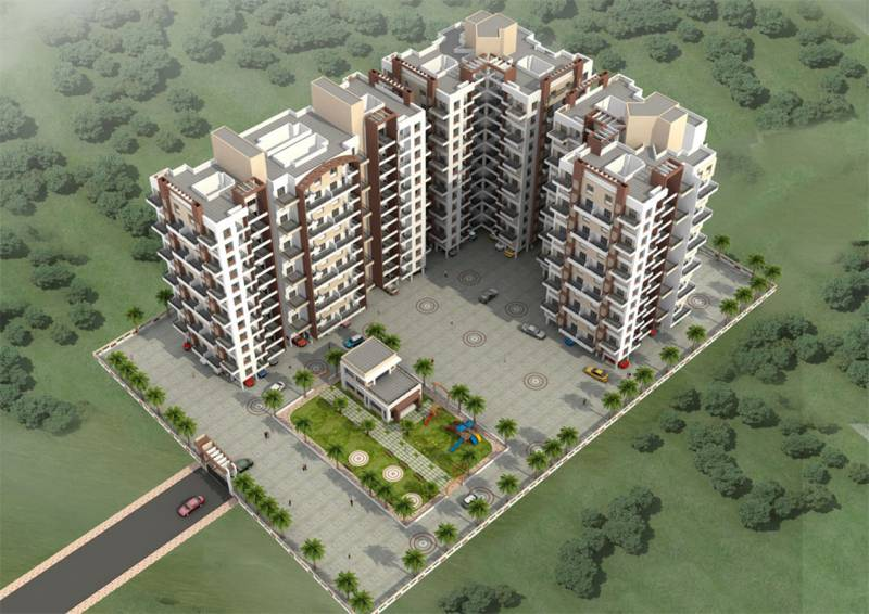 Images for Elevation of Asha Shaama Estate Phase II