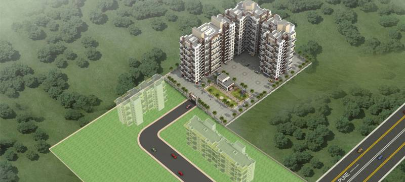 Images for Elevation of Asha Shaama Estate Phase II