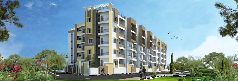 Images for Elevation of Mega Kamala Residency